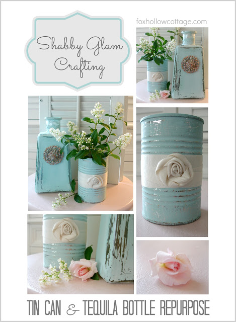 25 Diy Shabby Chic Decor Ideas For Women Who Love The Retro