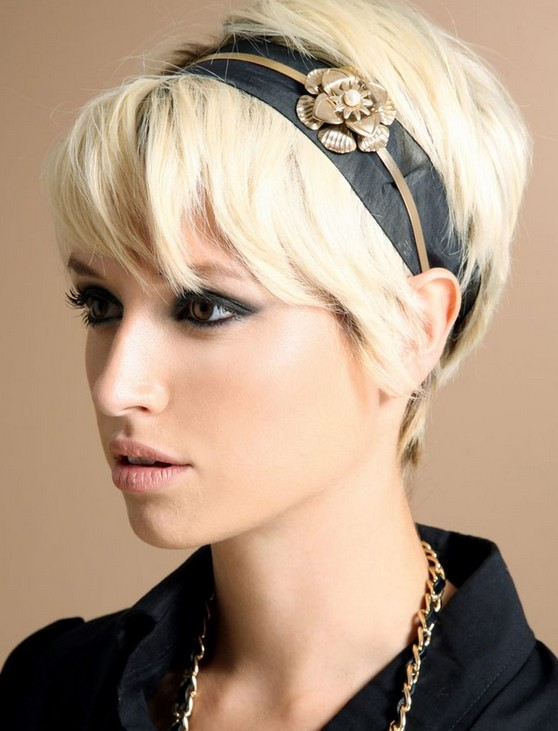 Admirable Redefine Your Look With These Inspired Cute Short Haircuts For Short Hairstyles Gunalazisus