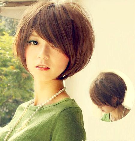 Groovy Redefine Your Look With These Inspired Cute Short Haircuts For Short Hairstyles Gunalazisus