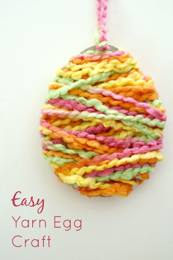50+ Cute and Creative Easter Crafts For Kids in 2017