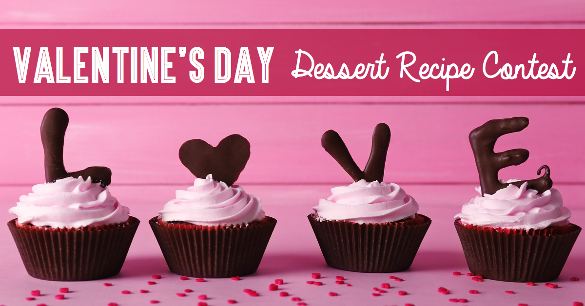valentines day desssert recipe contest - Valentines Day Recipe