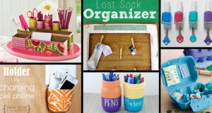 50+ Useful Organizing Tips For A Squeaky Clean House!