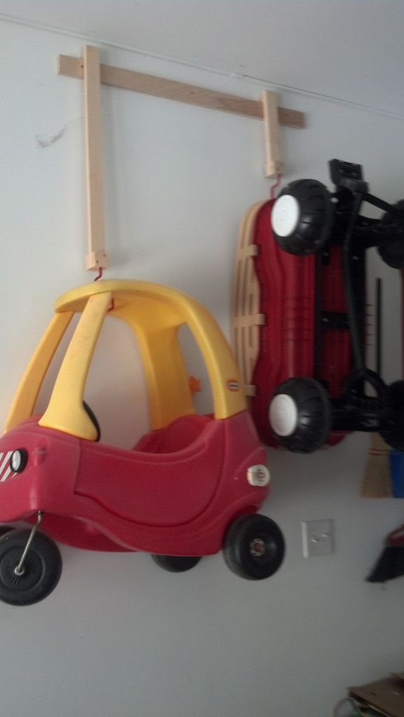 35+ DIY Garage Storage Ideas To Help You Reinvent Your Garage On A ...