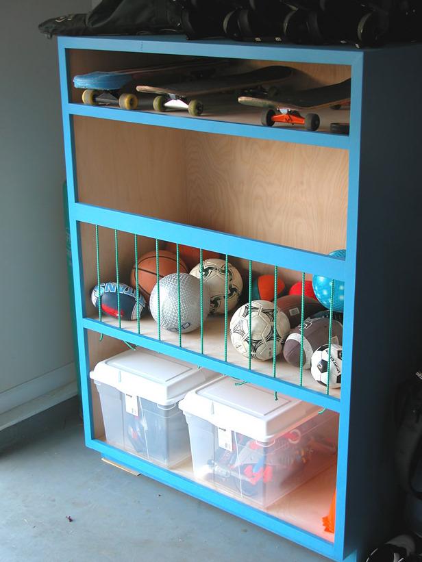 35 Diy Garage Storage Ideas To Help You Reinvent Your