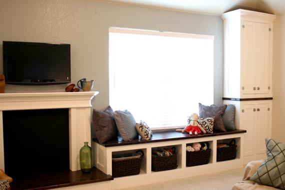 30+ Amazing DIY Toy Storage Ideas For Crafty Moms – Cute DIY ...