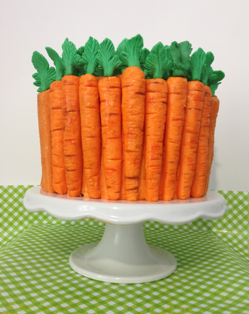 Carrot Cakelets
