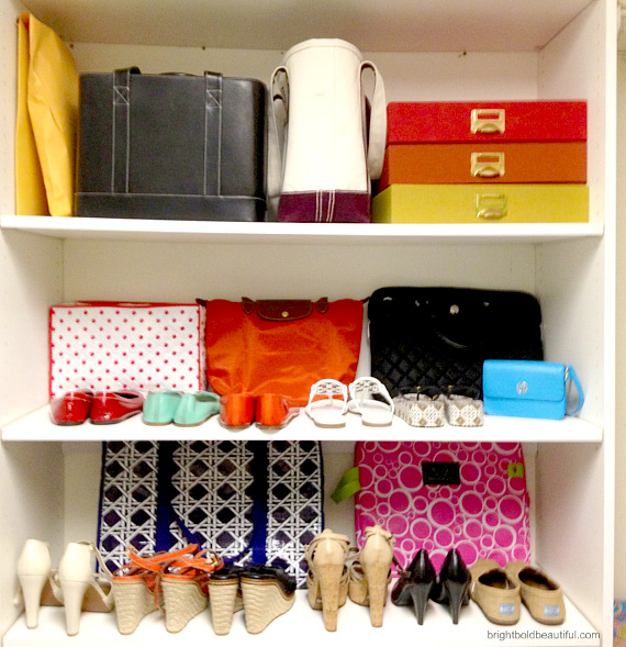 45 life changing closet organization ideas for your Diy wardrobe organising ideas