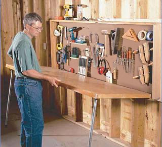 DIY Garage Storage Ideas & 35+ DIY Garage Storage Ideas To Help You Reinvent Your Garage On A ...