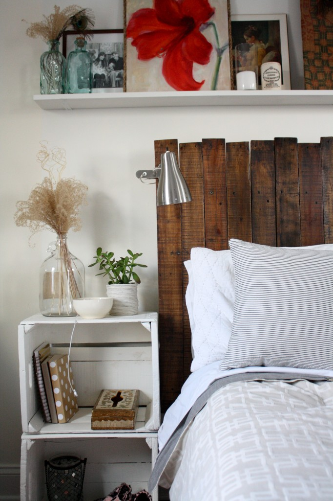 Diy Wood Headboard 50+ outstanding diy headboard ideas to spice up your bedroom