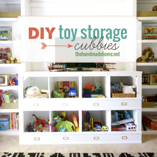 30 amazing diy toy storage ideas for crafty moms cute Closet toy storage ideas