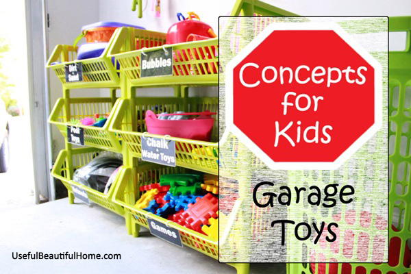 30 amazing diy toy storage ideas for crafty moms page 2 of 2 cute diy projects - Organizing solutions for small spaces concept ...