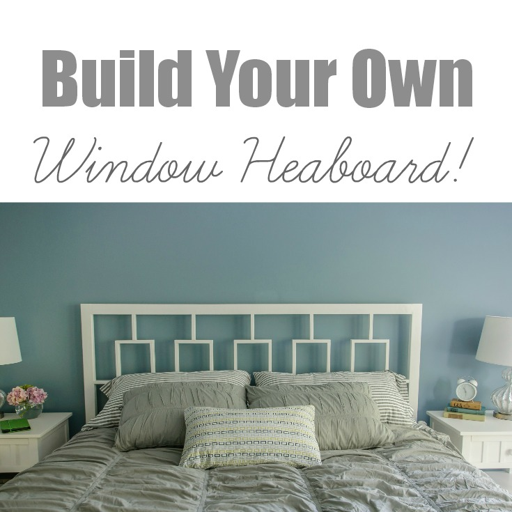 How to make a headboard Make your own headboard