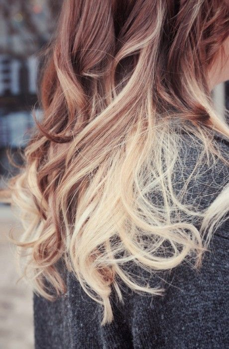 Tremendous 60 Awesome Diy Ombre Hair Color Ideas For 2016 Hairstyles For Women Draintrainus