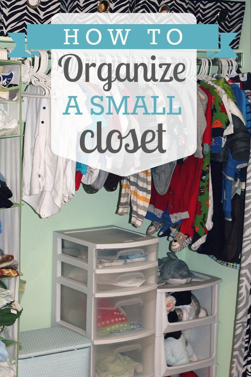 45 Life Changing Closet Organization Ideas For Your