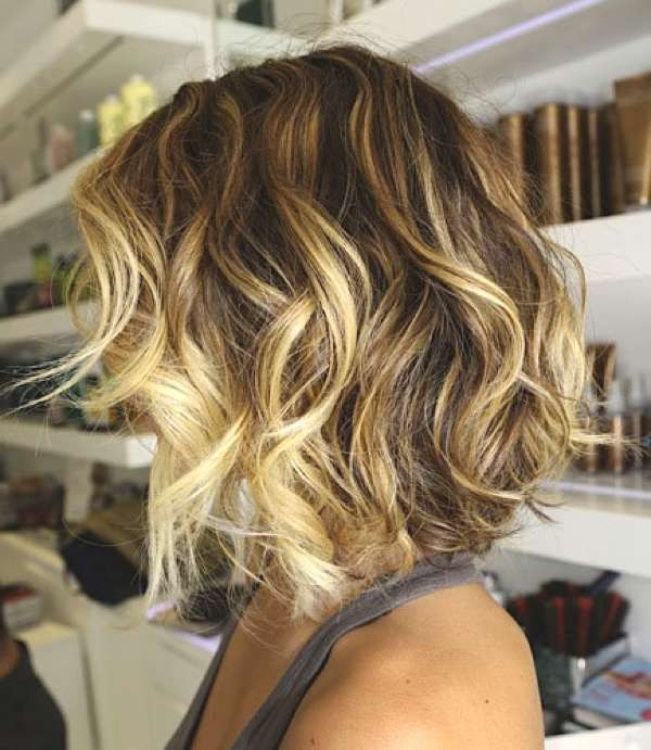 60 awesome diy ombre hair color ideas for 2017 ombre style for your bob haircut urmus Image collections