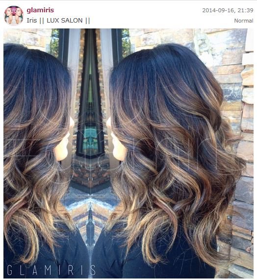 The Architecture Of Highlighted Hair Cute Diy Projects
