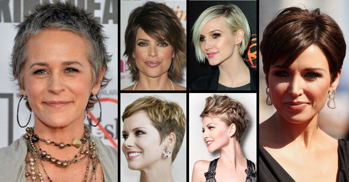 Age Gracefully And Beautifully With These Lovely Short Haircuts For Older  Women! U2013 Cute DIY Projects