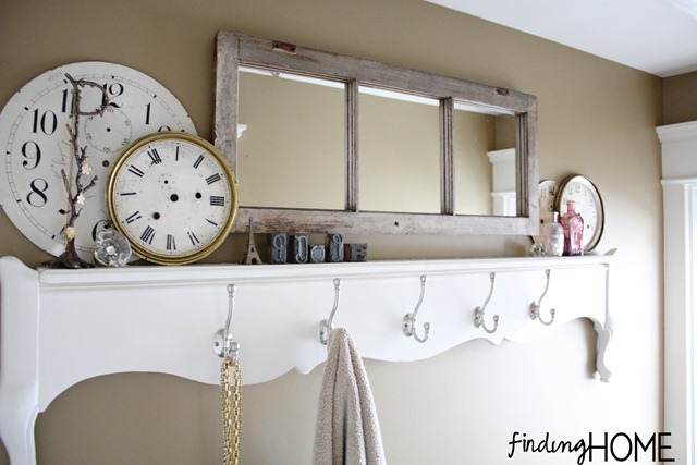 Basic But Appealing Bathroom Mirrors