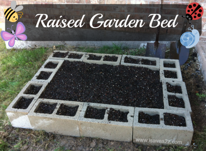 Check Out These Great Design Plans For A Raised Bed Garden