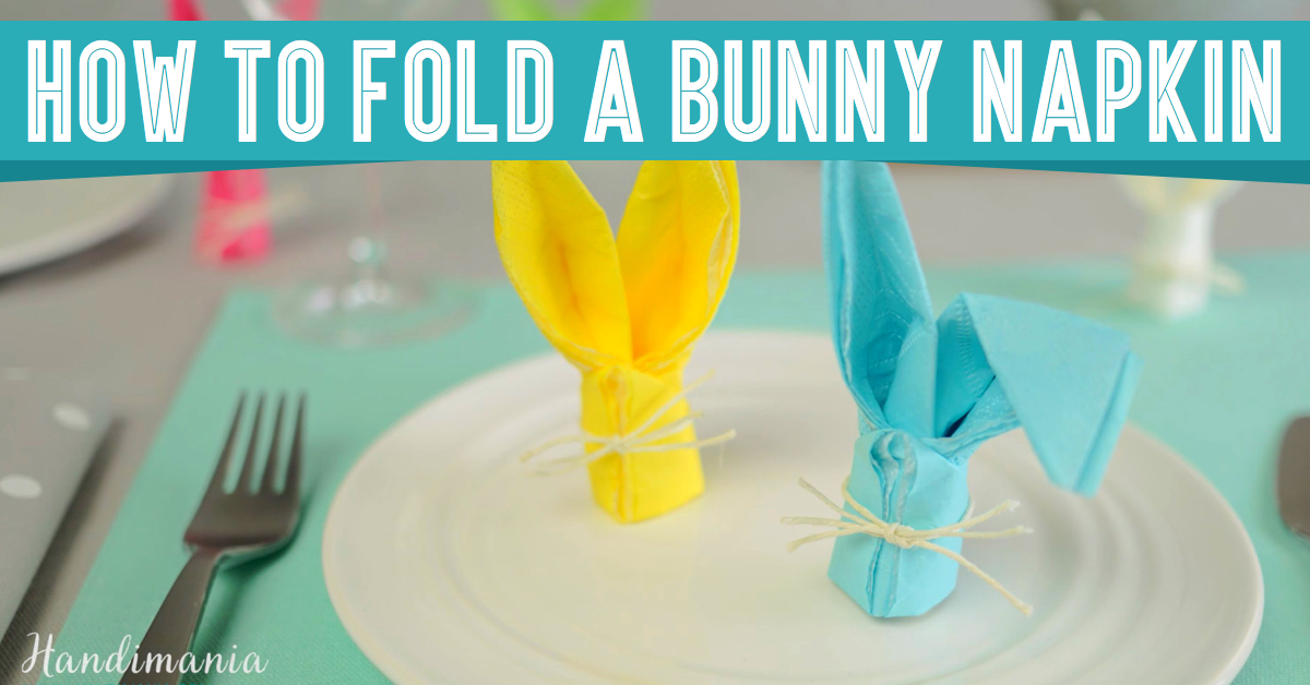 Check Out This Creative Dinner Decoration For Easter - All You Need Is Your Imagination!