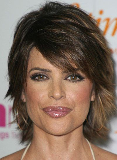 Age Gracefully And Beautifully With These Lovely Short Haircuts For