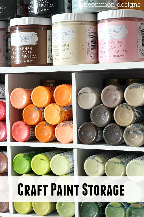 50 simple and practical storage solutions for your home page 3 of 3 cute diy projects - Organization solutions for small spaces paint ...