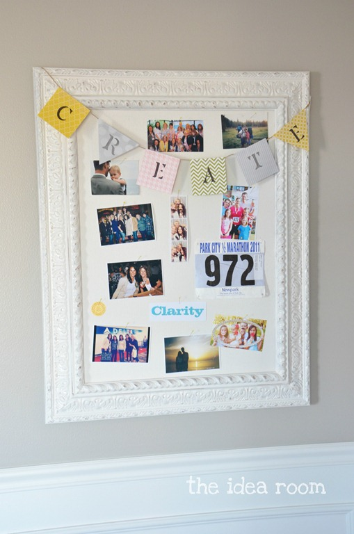 Create A Bulletin Board