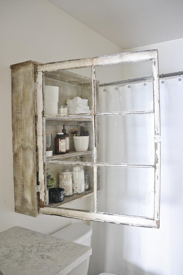 30 Diy Craft Projects Using Old Vintage Windows Cute Diy