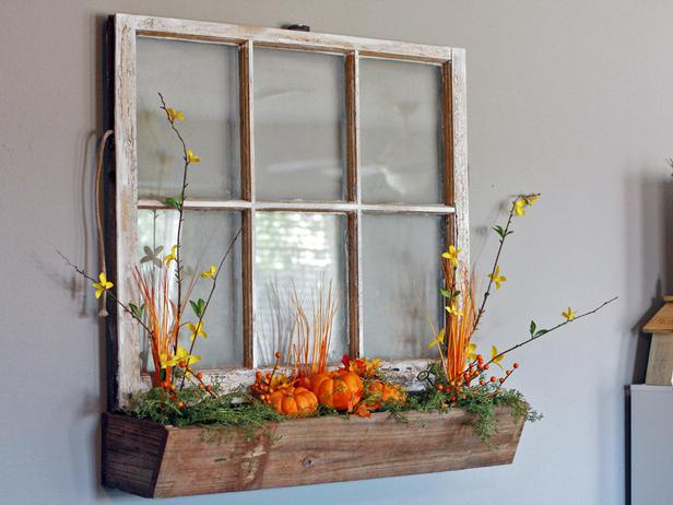 30 diy craft projects using old vintage windows page 2 of 2 cute diy projects - Timeless principles that you need to try out for your home decor ...