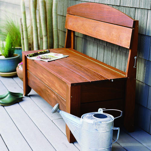 Garden Hose Storage Ideas diy garden hose storage Hide Your Garden Hose With An Awesome Bench