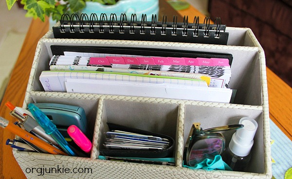 25+ practical office organization ideas and tips for the busy