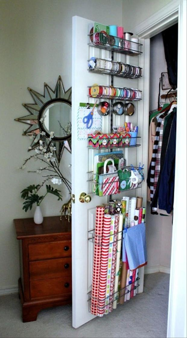 50 simple and practical storage solutions for your home page 2 of 3 cute diy projects - Practical home tips easy solutions ...