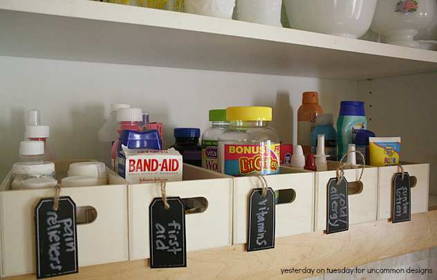 50 simple and practical storage solutions for your home Organizing your home