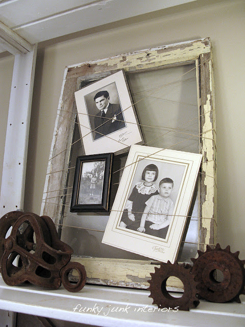 Super Chic Picture Frames