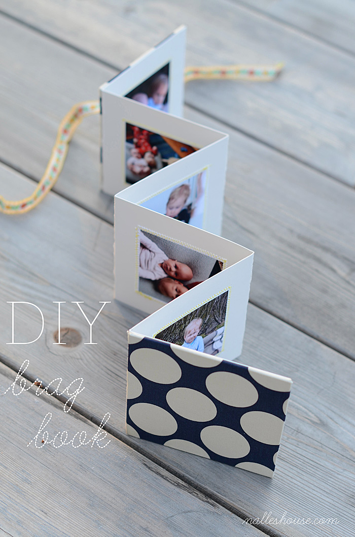 The Best Card Ever - An Adorable Little Photo Book