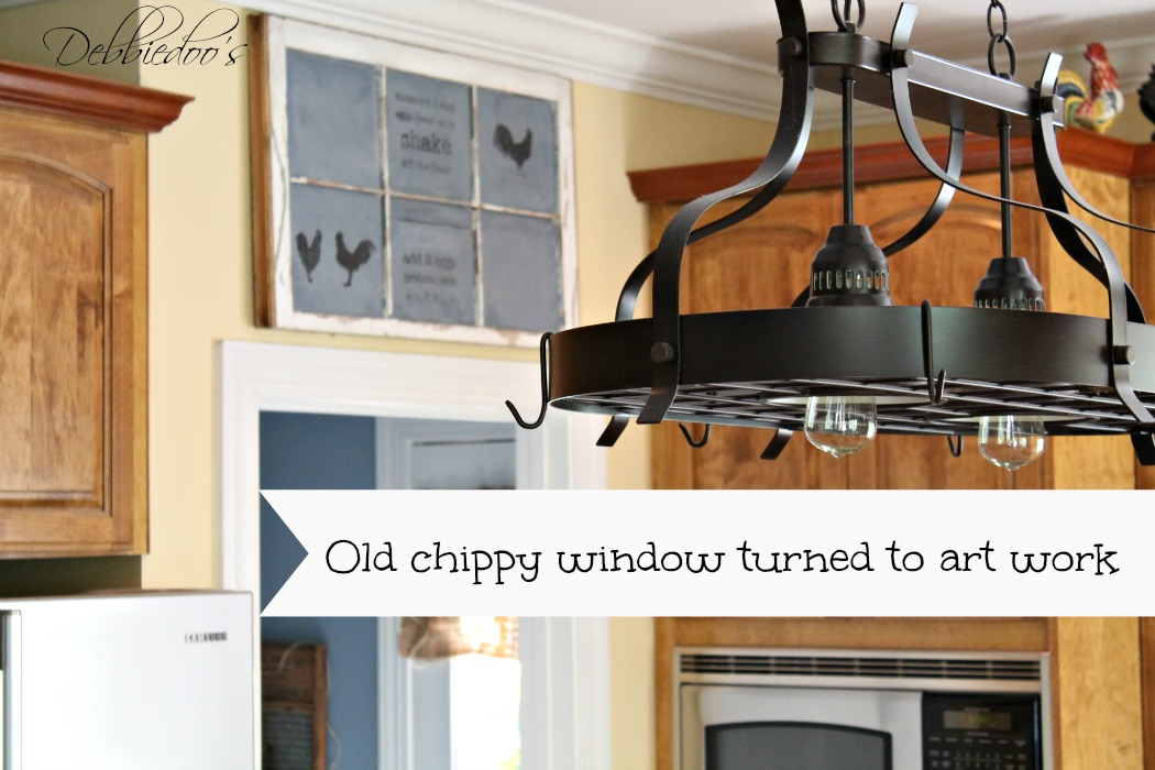 Turn Your Old Houseu0027s Windows Into A