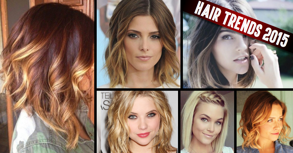 30 Modern Medium Hairstyles For A Clean Cut Hollywood Look Cute