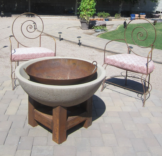 diy pit metal bowl stay warm and cozy with these 35 diy pit tutorials