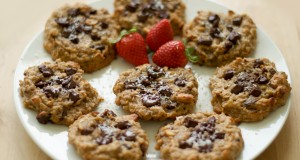 Healthy And Nutritious Peanut Butter Oatmeal Cookies