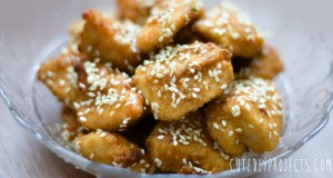 Spoil Your Family With This Amazing Honey Garlic Chicken Recipe!