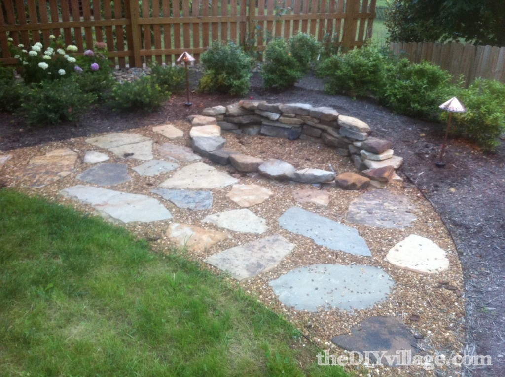 stay warm and cozy with these 35 diy fire pit tutorials page 2 of