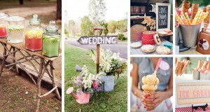 Outdoor Wedding Ideas facebook