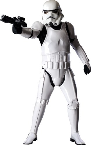 Adult Stormtrooper Costume – Best Choice For Halloween