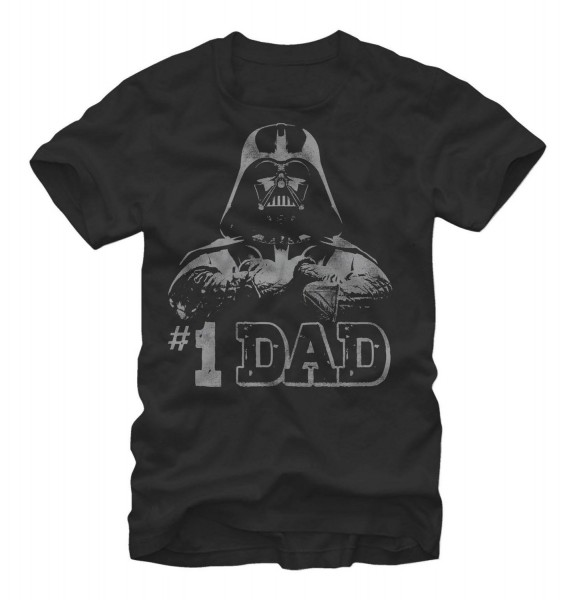 Awesome Darth Vader T-Shirt