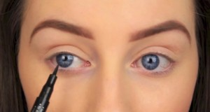 Break Hearts And Turn Heads With This Awesome Make-Up Trick!