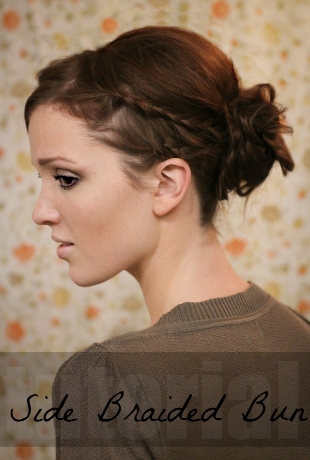 hair bun styles tutorial top 25 hair bun tutorials for those lazy 3490