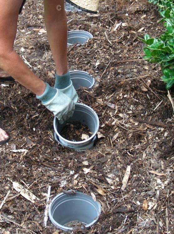 The Pot In A Pot Trick
