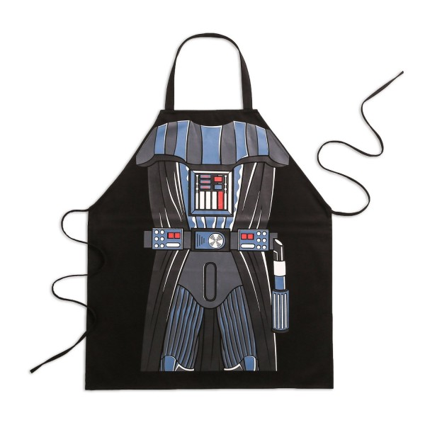 The Ultimate Cooking Apron