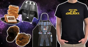 Top 25 Gift Ideas For Star Wars-Fanatic Dads!