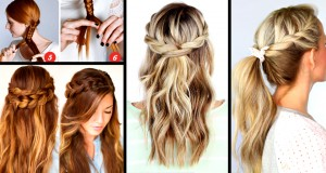 30+ Cute and Easy Braid Tutorials That Are Perfect For Any Occasion